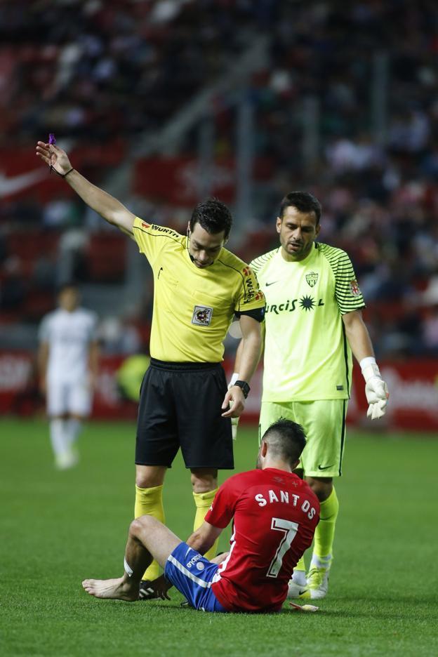 Me estoy dejando todo por esta camiseta» | Sporting - El Comercio