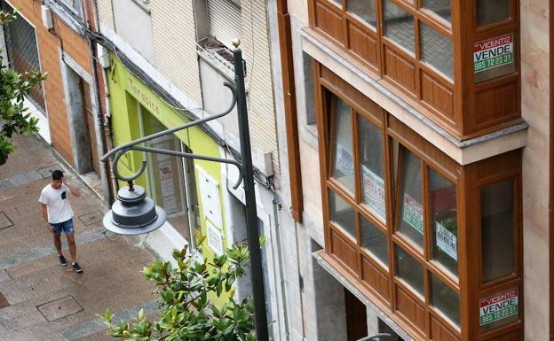 El valor de tasaci n de los pisos de siero desciende un 5 8 en el ltimo a o el comercio - Calcular valor tasacion piso ...
