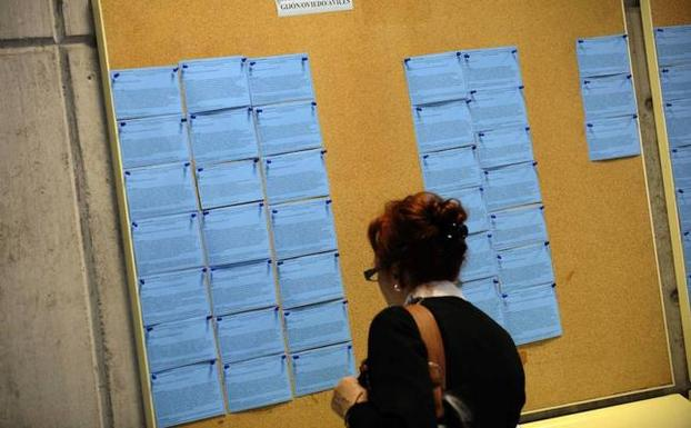 Asturias cierra con 600 parados menos un 2017 lastrado por for Oficina de consumo gijon