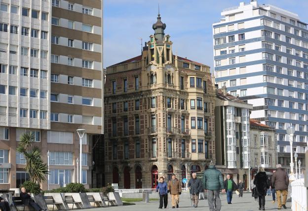 la banca tiene a la venta en asturias viviendas