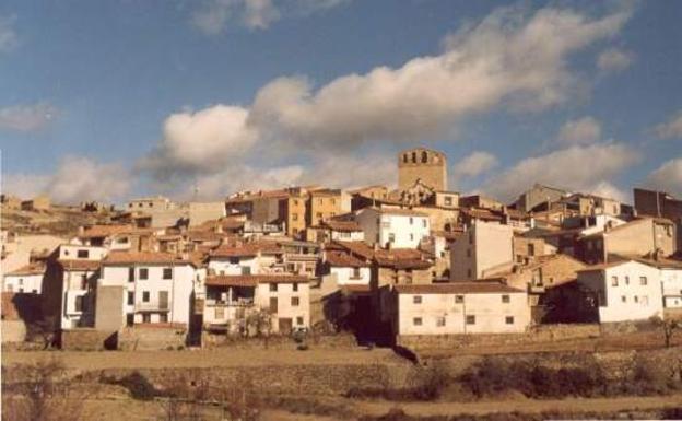 Portell el pueblo de espa a ofrece trabajo y casa por 50 - Casas gratis en pueblos de espana ...