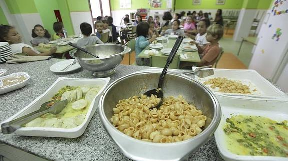 Oviedo destina 2,14 millones de euros a becas para comedor, desayuno ...
