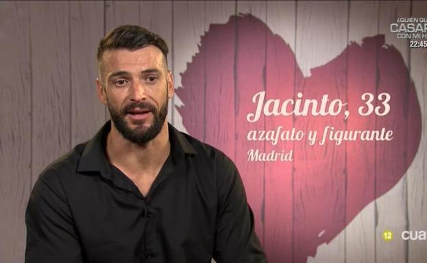 La cita que «desmonta» 'First Dates'