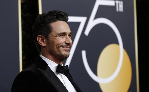 James Franco./Mario Anzuoni (Reuters)