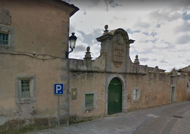 Paisajes De Asturias Compra Su Cuarto Palacio En Castropol El Comercio