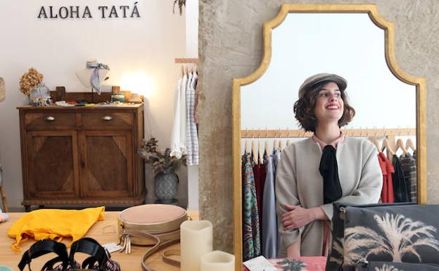 1b312188c El arte de vestirse de forma elegante en la capital | El Comercio