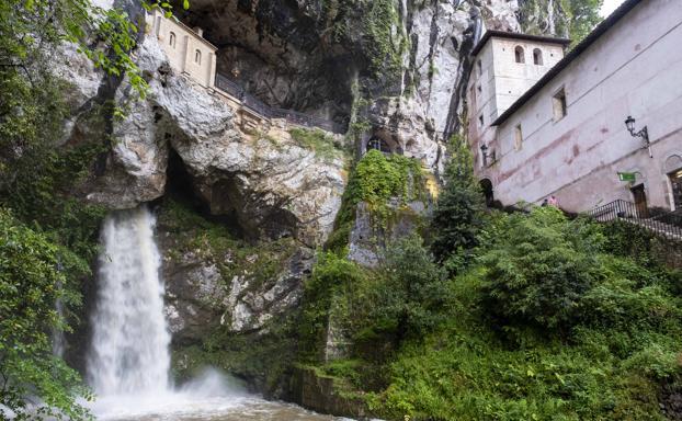 fb0abb9742 Diez cascadas de Asturias para sorprenderse | El Comercio