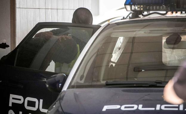 Ingresa En Prisión El Presunto Narco Que Se Fugó Del Hospital De La
