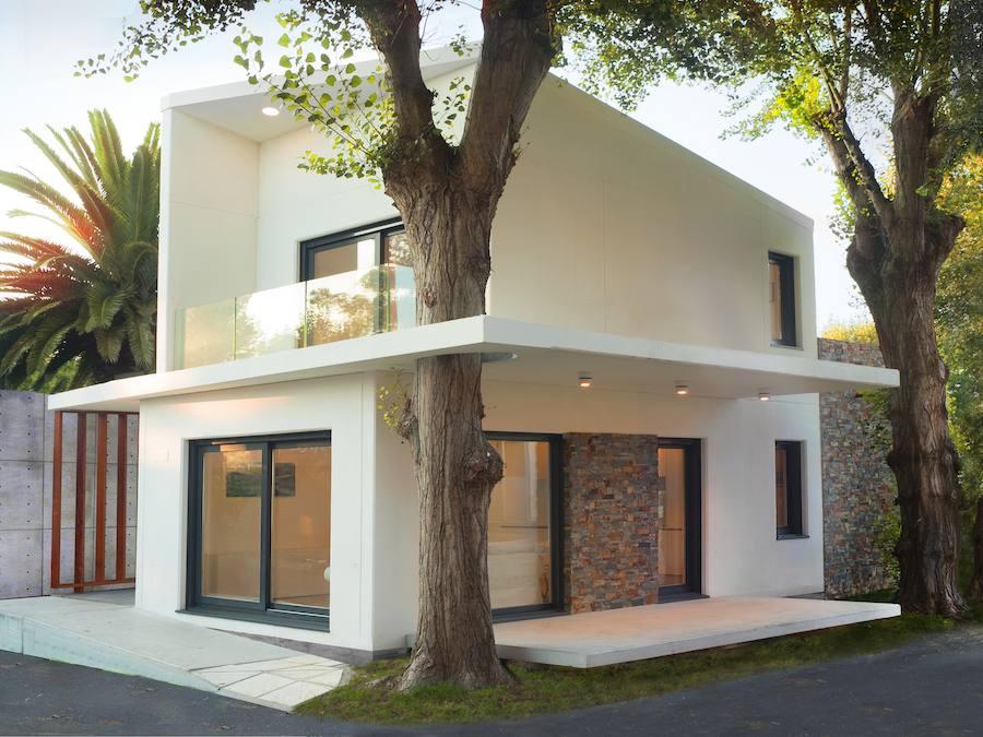 Casas modulares un nuevo concepto de vivienda el comercio - Cmi casas modulares ...