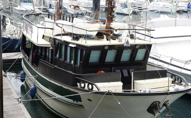 El alquiler de barcos como 39 pisos tur sticos 39 se afianza for Pisos particulares gijon