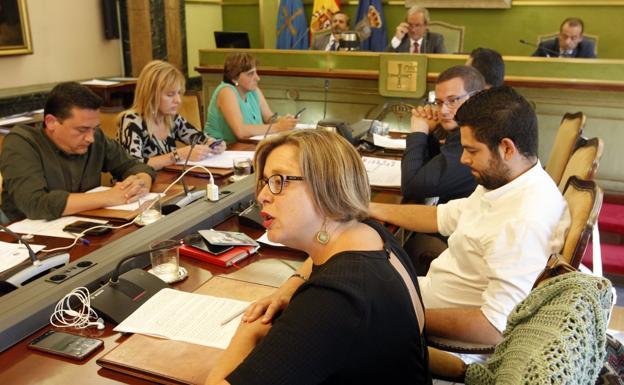 Taboada pide un pleno para abordar el «enchufismo» de funcionarios en la etapa del PP