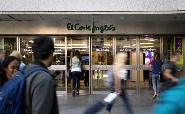 El Corte Inglés y AliExpress abren una tienda en Madrid  c34e04b88fb60