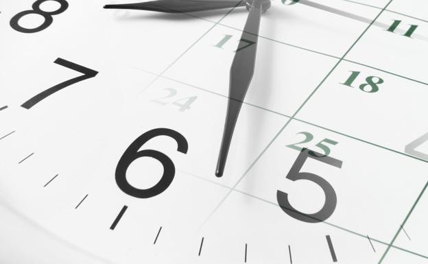 Calendario Laboral Oviedo 2019.Cuales Son Los Festivos Del Calendario Laboral 2019 De Asturias