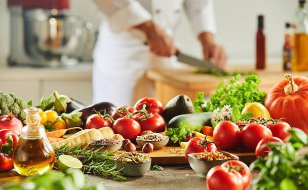 dieta y salud)