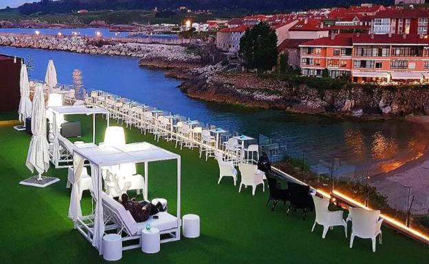 Terrazas En Asturias Para Disfrutar Del Verano El Comercio