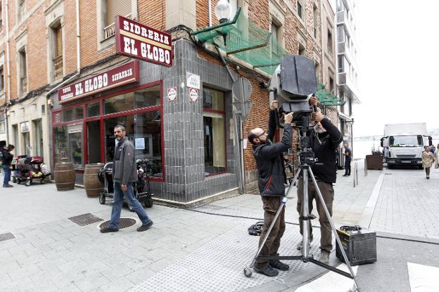 Si Yo Fuera Rico La Película Rodada En Asturias Conquista El Número Uno En Taquilla El Comercio