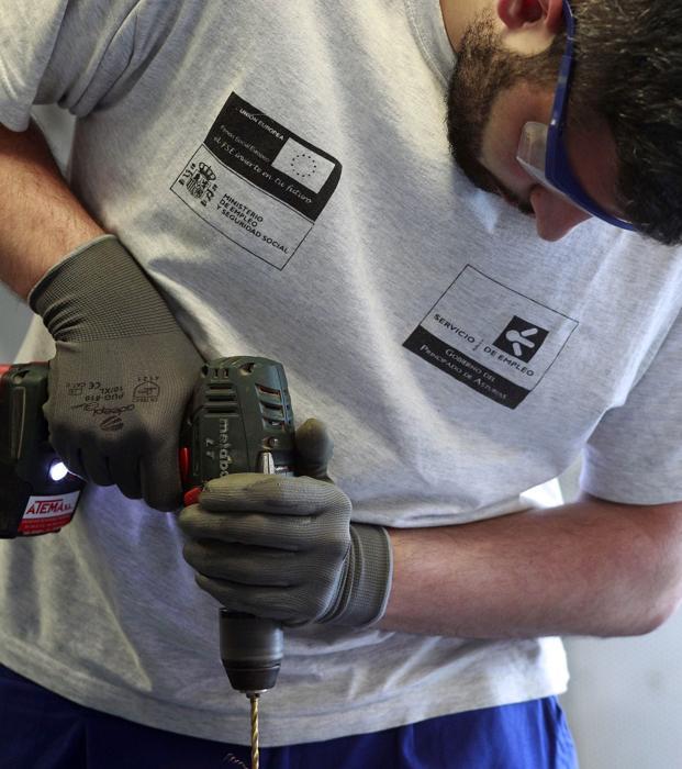 Uno De Cada Tres Cursos De Formacion Para Desempleados No Se Imparte Por Falta De Alumnos El Comercio