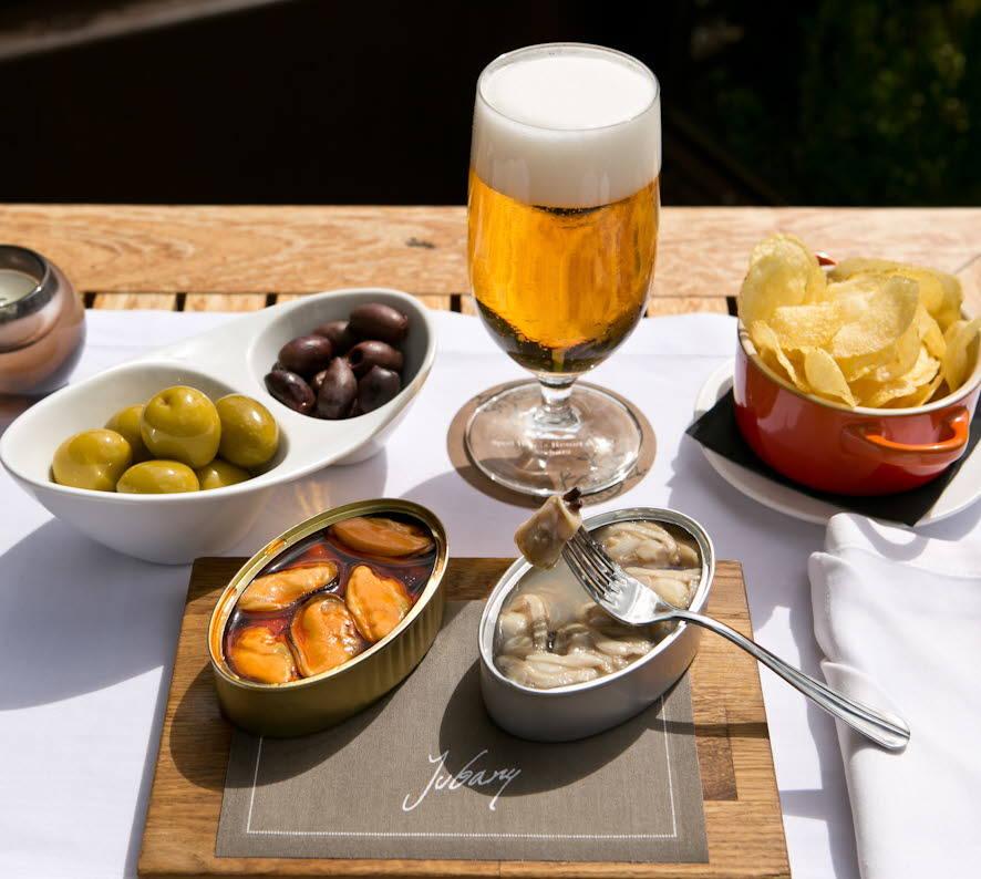 Cuatro recetas fáciles para tomar el aperitivo con los vecinos ...