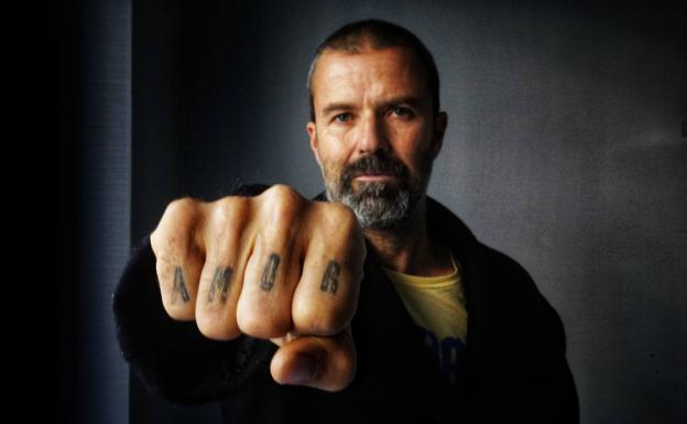 Fallece Pau Donés, vocalista de Jarabe de Palo, a los 53 años | El ...
