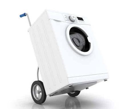 La vuelta de vacaciones puede ser una buena ocasión para hacer una limpieza de los filtros y el tambor de la lavadora.