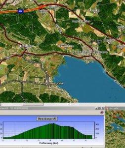 cartografia tele atlas