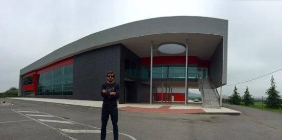 Circuito Fernando Alonso Oviedo : El museo de fernando alonso abrirá sus puertas el de junio el