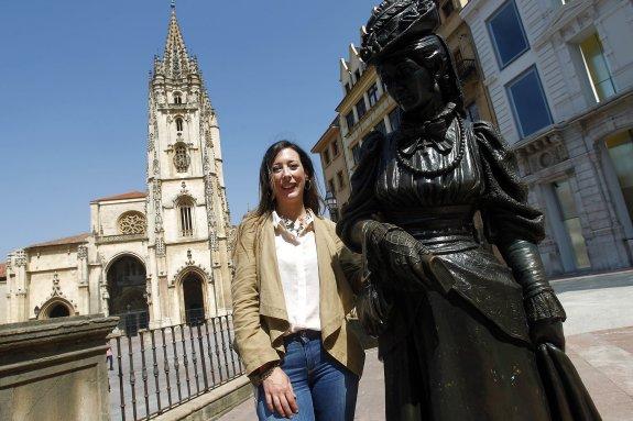 Vestidos novia asturias cristina pascual oviedo