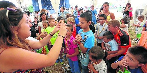 Juegos Tradicionales Para Cerrar Las Fiestas El Comercio