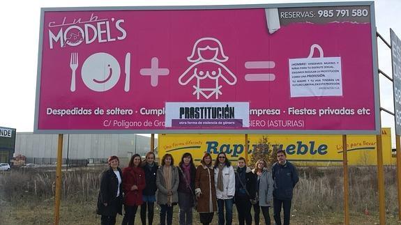 pagina prostitutas prostitutas asturianas