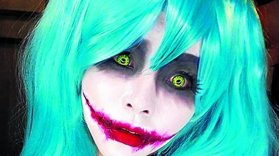 66552568b1 Cuidado con tus ojos en Carnaval   El Comercio